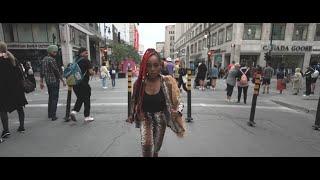 Joyce N'sana - Mâma (official video)