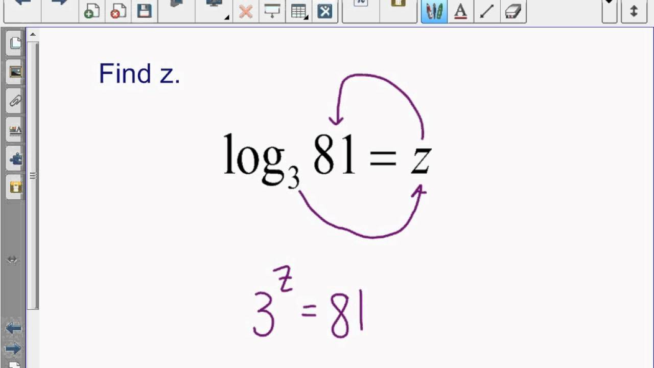 saxon algebra 2 lesson 113 logarithms antilogarithms youtube. Black Bedroom Furniture Sets. Home Design Ideas