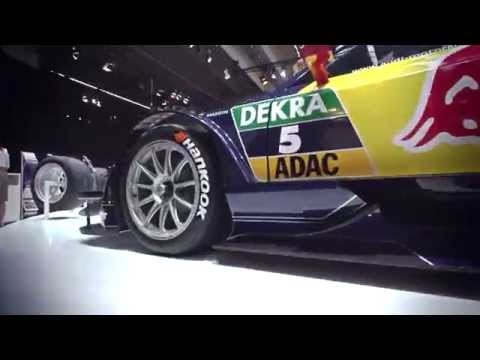[Promotional Video] 2015 IAA (International Motor Show)