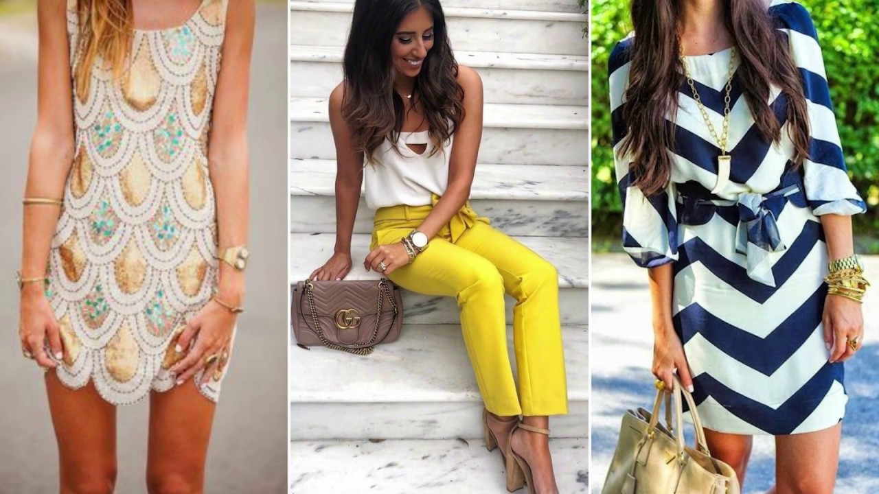 Summer Outfit Ideas 2019 6