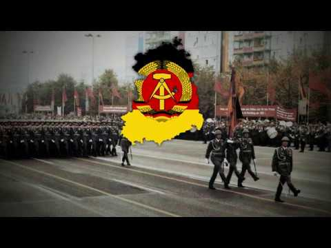 Warschawjanka - Warszawianka in German - YouTube