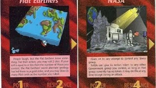 Rob Skiba: Questioning Everything Flat Earth Part 3