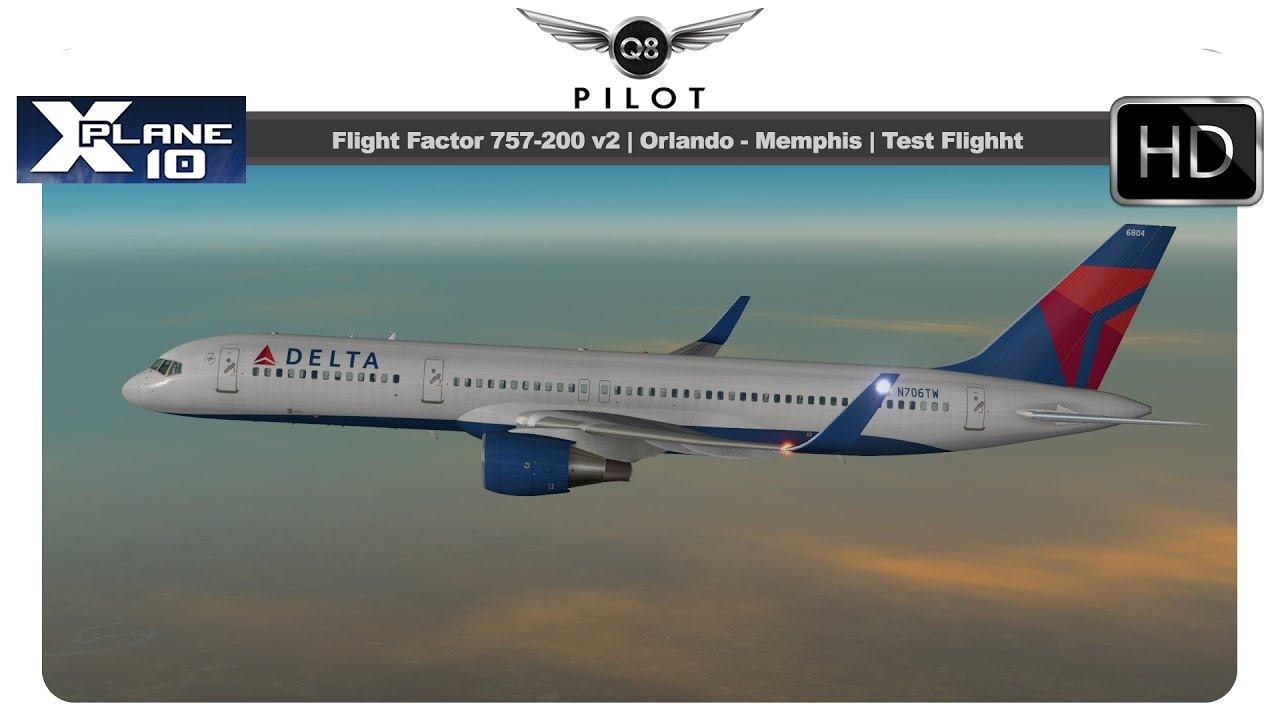 Ff 757 v2 | Aircraft Release Review : Boeing 757