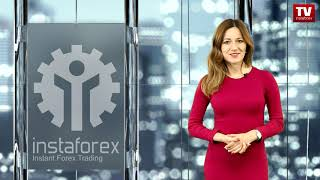 InstaForex tv news: Market dynamics: currencies and commodities (14.01.2019)