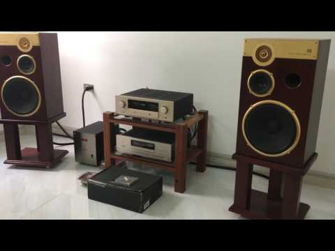 Century gold limited accuphase