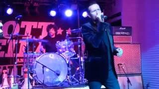 Scott Weiland & The Wildabouts - Hotel Rio LIVE 4/28/15