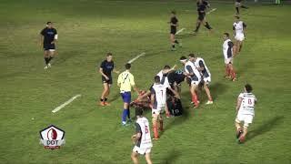Los Pumitas vencieron a Rosario 69-15