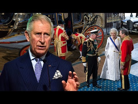 Royal insider claims Prince Charles is 'difficult' man for 'some palace staff' to work for