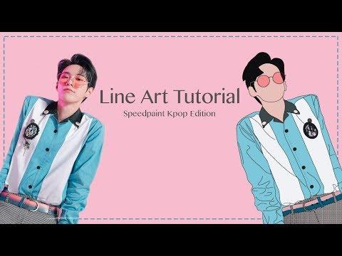 💡Tutorial: Making Lineart