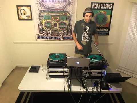 Coqui Reggae Radio