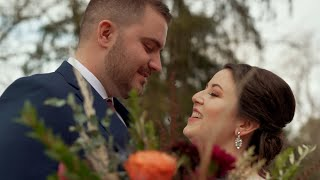 Kristin & Tyler | Wedding Film Teaser