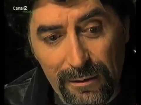 Entrevista completa a Joaquín Sabina por Jesús Quintero.