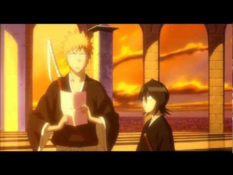 Bleach Movie 3~Fade to Black - Deleted Ending