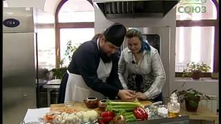 Кулинарное паломничество.  «Рагу по-архимандритски в горшочке»