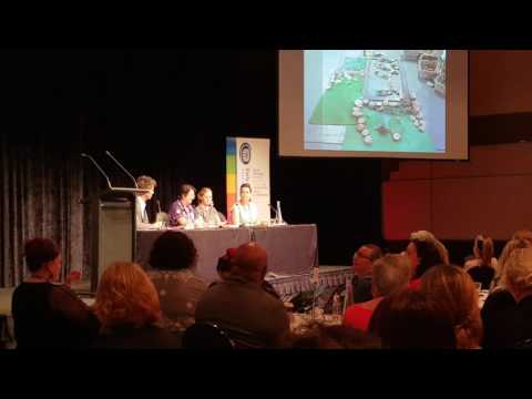 My Reconciliation Journey at the 2017 Reconciliation Symposium
