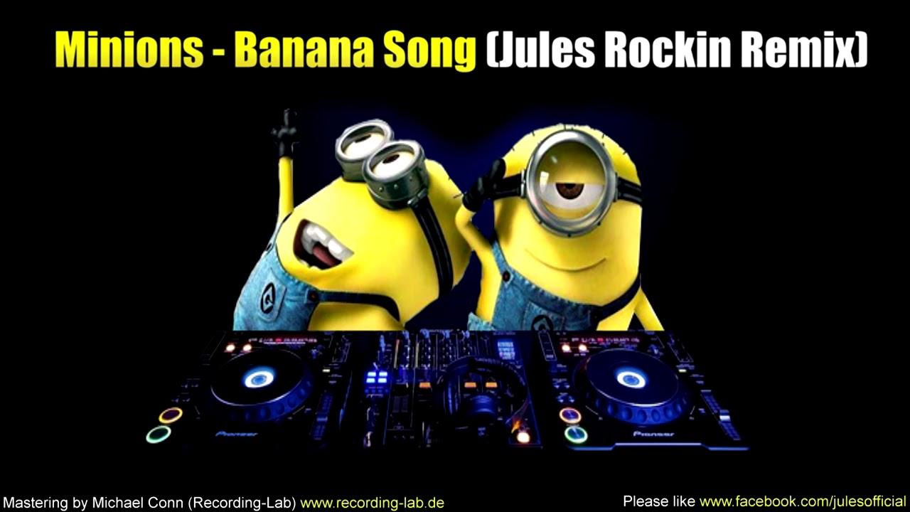 Dj Banana Song