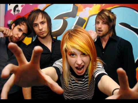 misery business for drop d