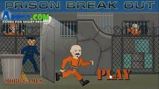 Prison Break Out Game Walkthrough Video