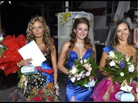 Taisiya Kharlamova First Lady Of Odessa HD