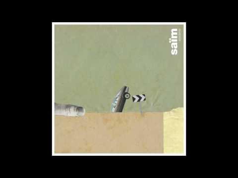 Saïm - Accidents (àlbum complet/full album)