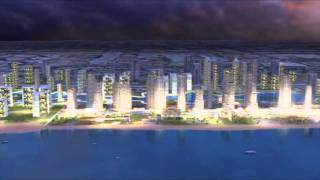 Cayan Tower - Cayan Group - Real Estate Investment and Development