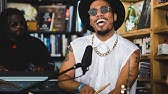 Anderson .Paak & The Free Nationals: NPR Music Tiny Desk Concert