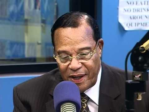 Farrakhan Explains Why Western Powers Hate Gaddhafi and Libya