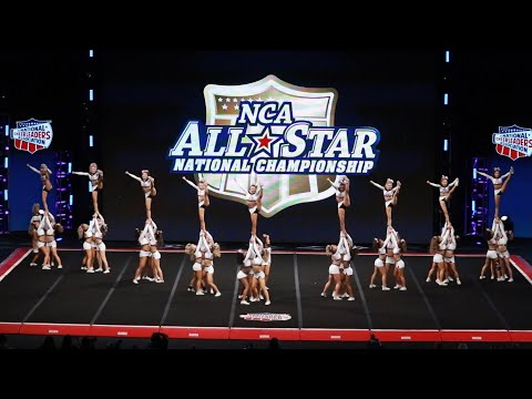 Maryland Twisters F5 NCA 2020 Day 1