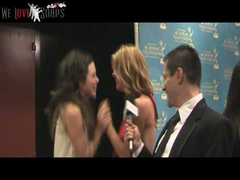 Michelle Stafford & Amelia Heinle: Daytime Entertainment Creative Arts Emmy Awards