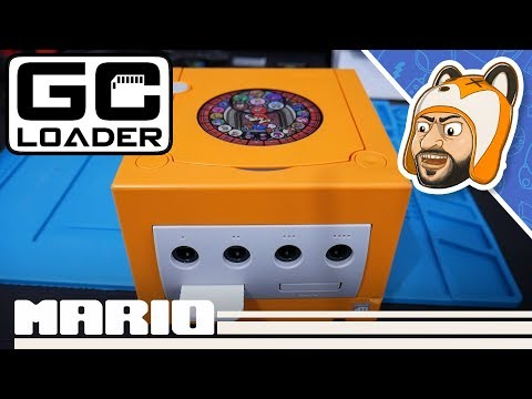 GC Loader: The Definitive GameCube Mod - Install Overview, Setup, And Review