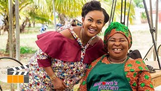 McBrown's Kitchen with Akua Donkor | SE05 EP02