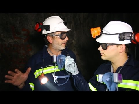 EXCLUSIVE: Inside Look At Fortuna Silver's San Jose Mine