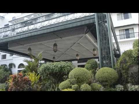 Documentary: Architectural Structures & Designs in Manila