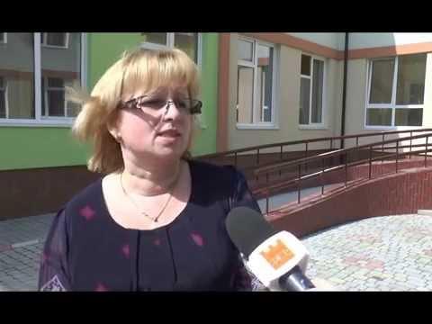 """Вісник міського голови  Дитячий садочок """"Вишиванка"""""""