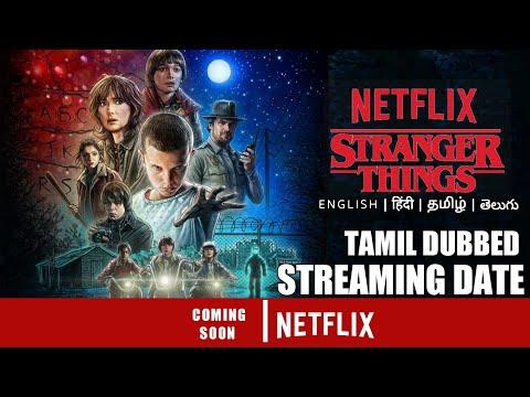 Download SK Times: BREAKING🔥Stranger Things Tamil Dubbed OTT Release Date, Stranger Things 4 Trailer
