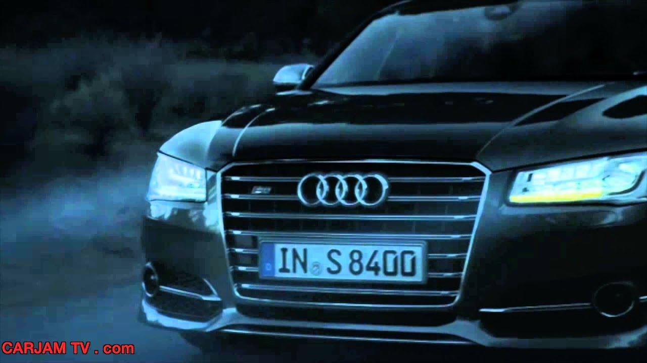 New Audi S8 Matrix 2014 Hd Funny Sexy Commercial Carjam Tv Hd Car Tv