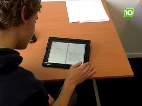 E-books Huren Bibliotheek