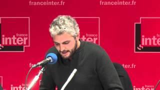 Les tampons toxiques, la drôle d'humeur de Pierre-Emmanuel Barré