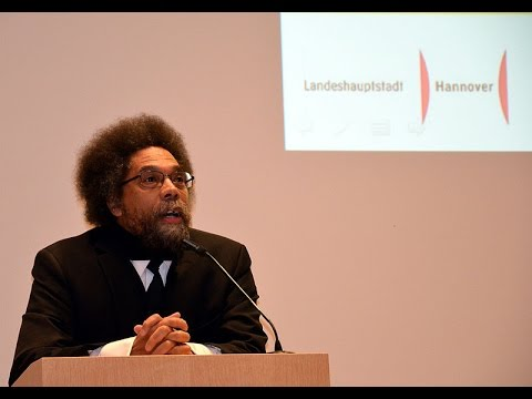 What Does It Mean to Be on the Left? Cornel West on the Economy and Democratic Values (1997)