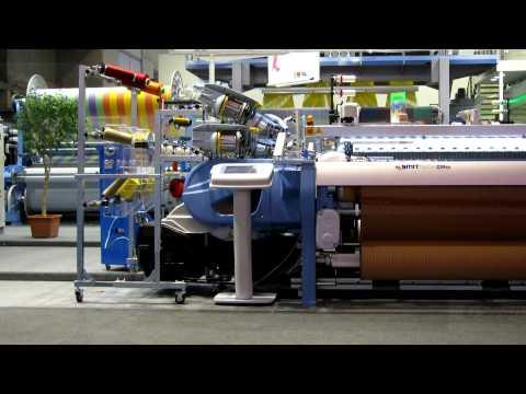 SMIT TEXTILE GS960 Weaving Machine