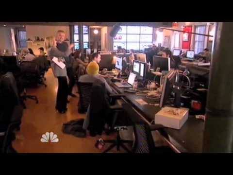 NBC Rock Center 7 March 2012 Feature On Gawker Media