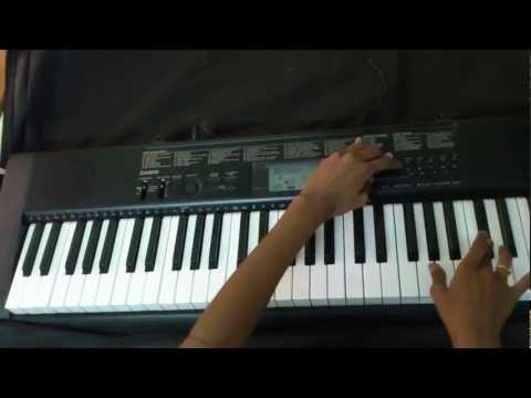 En Frienda Pola Yaru Machan Keyboard Version