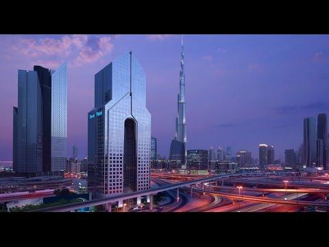 Dusit Thani Dubai - Dubai, UAE