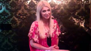 [GALAXY CREW] Special Interview: Paris Hilton