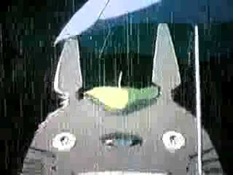 BEST SCENE of My Neighbor Totoro