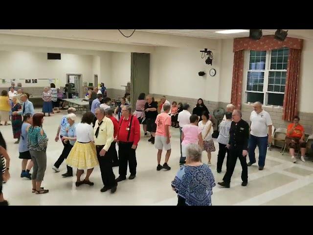 2019 Cleveland Federation Federama Charity Dance -- 02