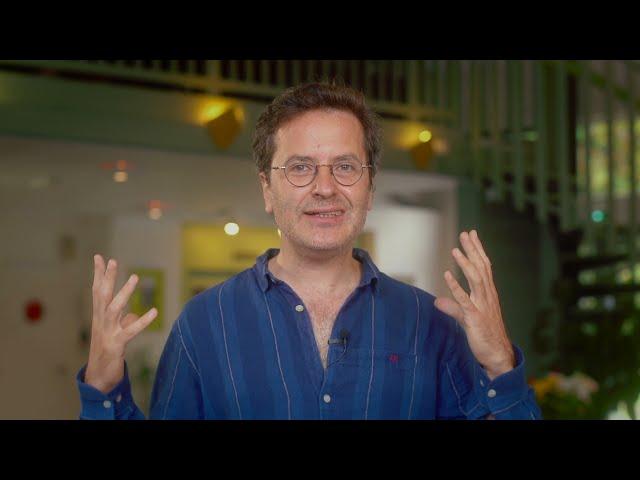 Interview Clément Poirée, metteur en scène