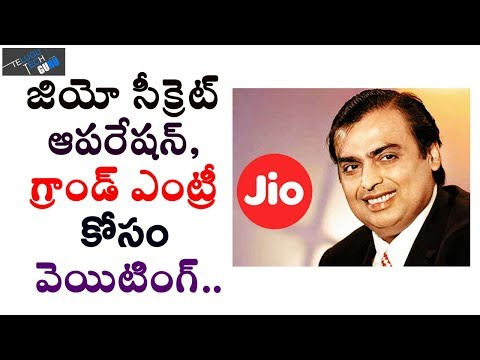 After Changing Telecom's Face Forever, Jio Now Sets Sights On A Grand Entry In E Commerce