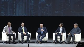 2016 YPO EDGE - Global Security Dialog #1: Oil, Business and Geopolitics