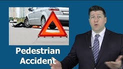 Chicago Pedestrian Accident Lawyer - 3 Things You Must Do